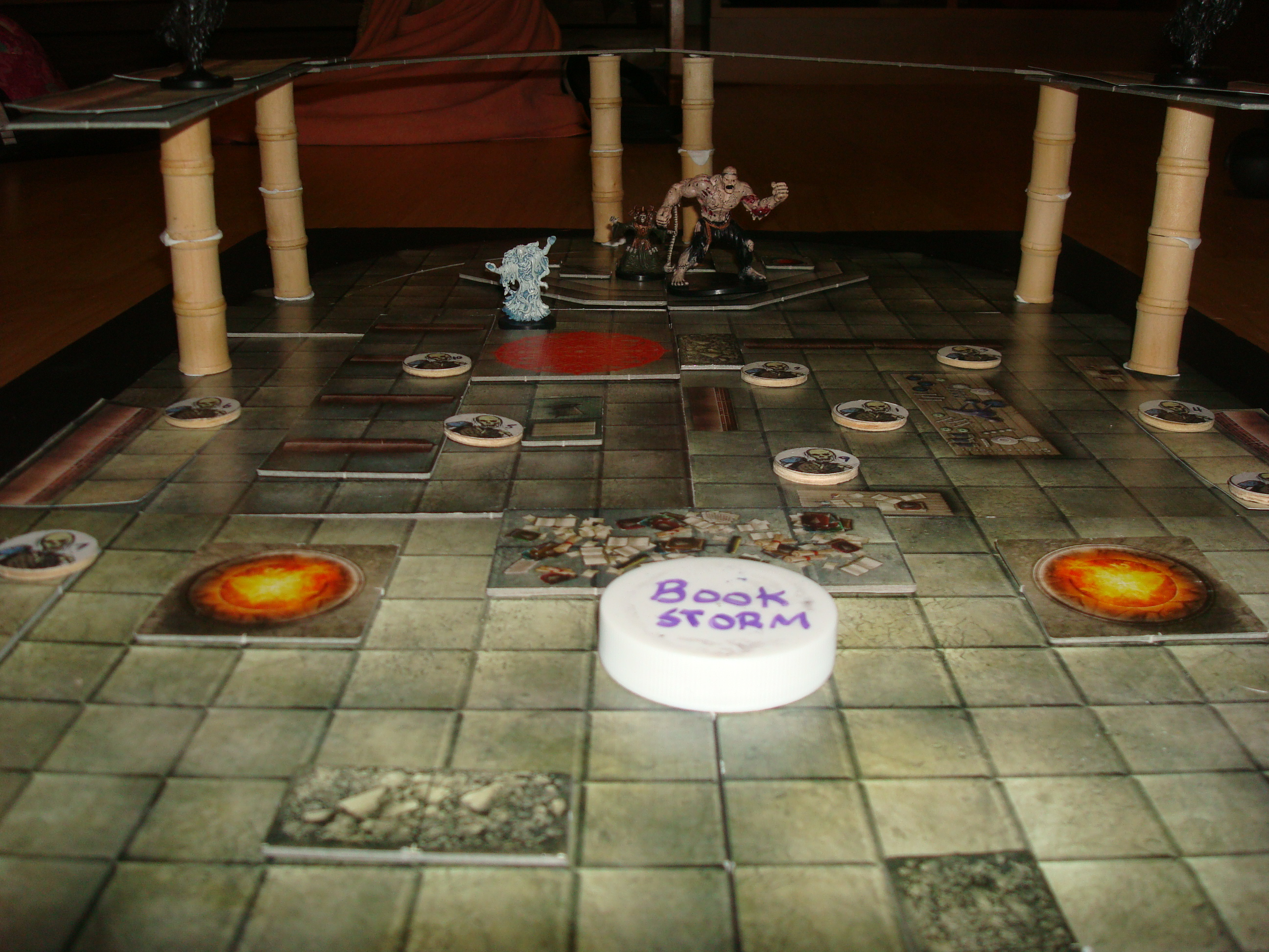 3d dungeon pics naked images