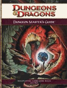 DungeonMastersGuide