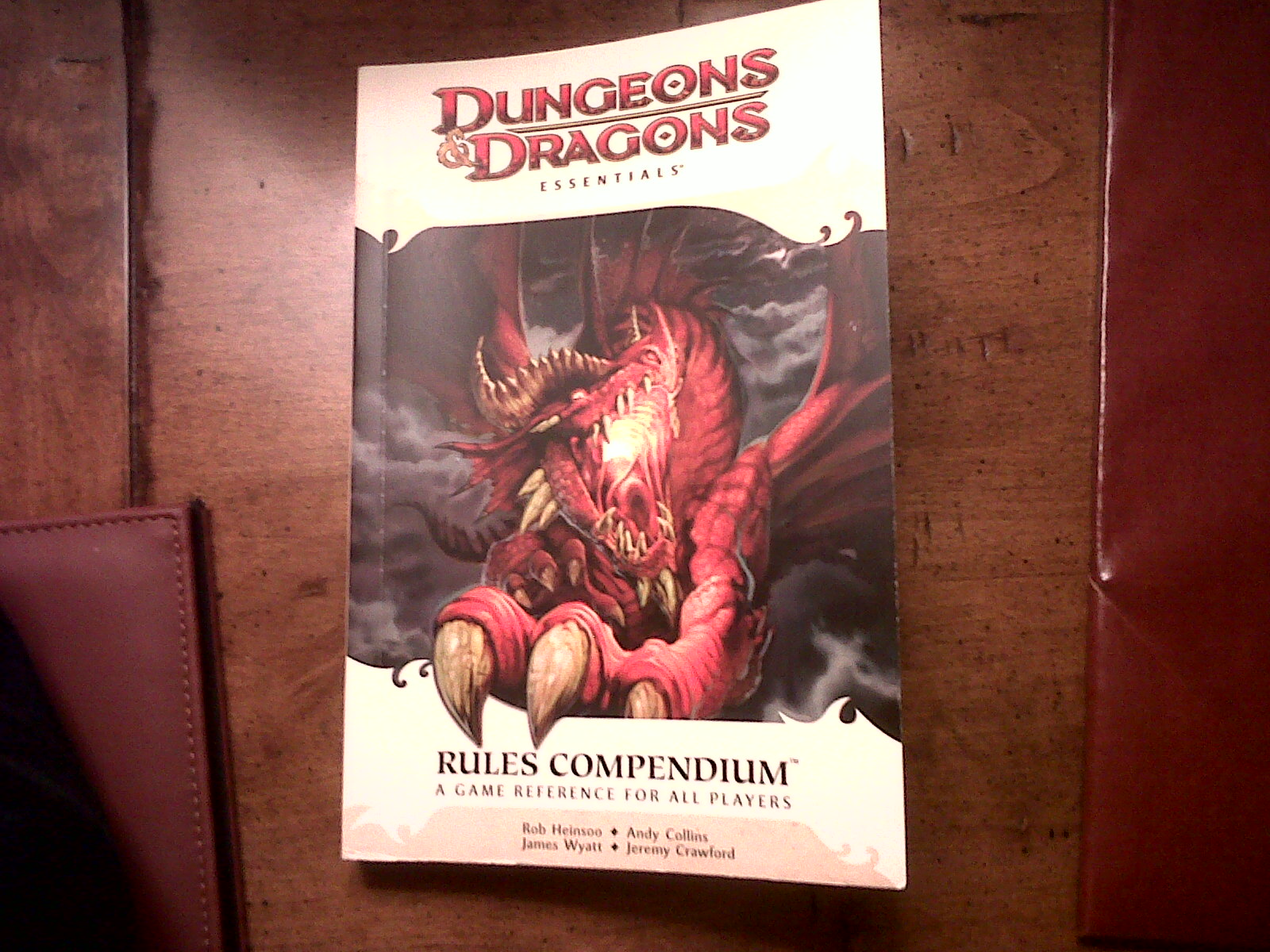 rules compendium 4e pdf