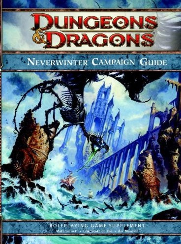 Dungeons and dragons 4th edition books