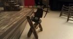 Ladder archery