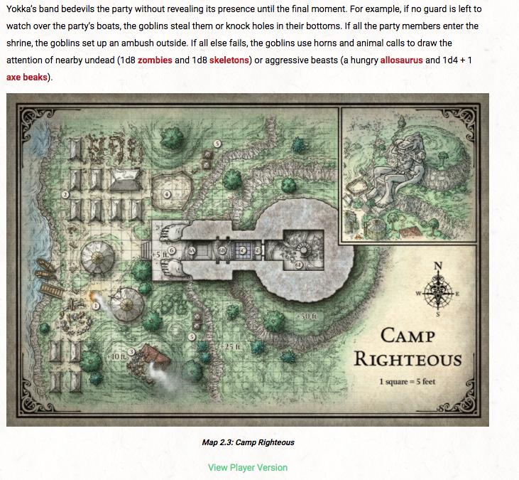photo regarding Sunless Citadel Printable Map titled journey www. Starter DM